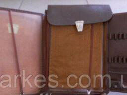 Офицерские (планшеты) кожаные, с хранения, код : 437, розница и опт.