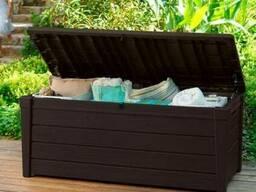 Сундук для хранения Brightwood Storage Box 454 L Keter