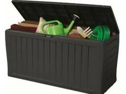 Сундук для хранения Marvel Plus Storage Box 270 L Keter