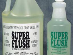 Super Flush (очиститель компрессоров с систем охлаждения)