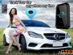 Super GPS Tracking