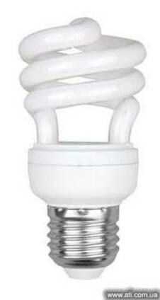 Суперцена на энергосберегающие лампы 15 и 20 Вт