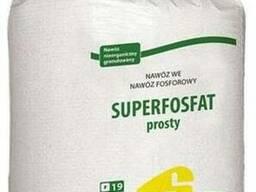 Суперфосфат Р19, Польша
