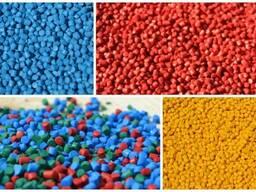 Суперконцентраты для полимеров
