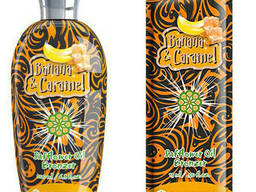 Supertan Super Sensations Banana & Caramel 200ml