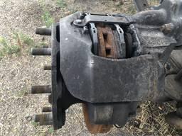 Суппорт передний правый на Renault Magnum рено магнум DXI460