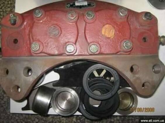 Суппорт тормозной для погрузчика XCMG, TOTA, Long-Gong, YTO