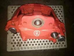 Суппорт тормозной Renault Premium/Magnum евро 2-3, левый. ..
