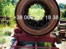 Сушильный барабан (сушка) 1,4х6 м - фото 3