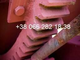 Сушильный барабан (сушка) 1,4х6 м - фото 5