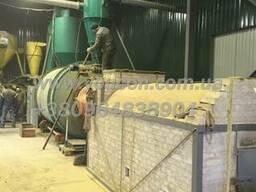 Печь для сушильного комплекса АВМ 0. 65 и других сушек