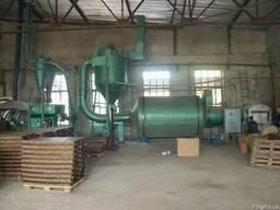 Оборудование для производства брикет ABM-065/ЕВ-350