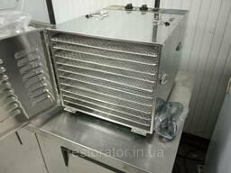 Сушка для пищевых продуктов (дегидратор) Hurakan HKN-DHD10
