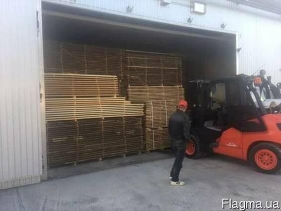 Порізка деревини, послуги пилорами MEBOR-1200, послуги сушки