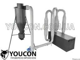 Сушка опилок аэродинамическая 200 кг/час