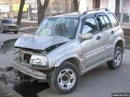 Suzuki g.v.