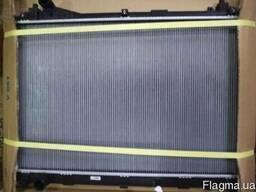 Сузуки Гранд Витара 1997 - 2014 . 2. 7 Радиатор охлаждения