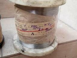 СВ - 04Х19Н11М3 ф1,2мм,1,6мм,2,0мм Проволока.