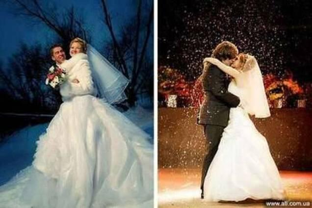 Свадебная съёмка в Донецке