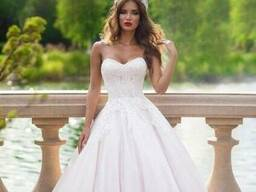 Свадебное платье от Кутюрье по цене простого платья