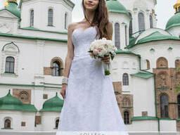 Свадебное платье (LOVE collection)   0072