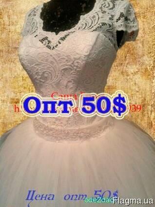 Свадебное платье Весільна сукня цена f7a717070ee38