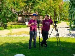 Свадебный фотограф и видеограф в Днепропетровске
