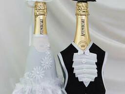 Свадебные аксессуары оптом от производителя Fabrikadecor - фото 3