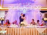 Свадебные аксессуары, свадебный декор из пенопласта - фото 1