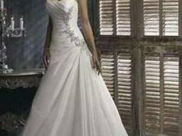 Свадебные платья, прошив, продажа