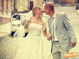 Организация свадьбы, проведение свадьбы в Киеве