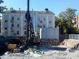 Сваи цементация проекты усиления фундаментов - фото 2