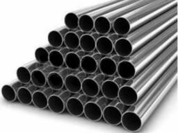 Электросварная стальная труба 219х7