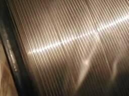 Сварочная проволока по алюминию AlMg5 (5356) толщиной 1,0 мм