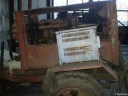 Сварочный агрегатАДБ-3122 У1.