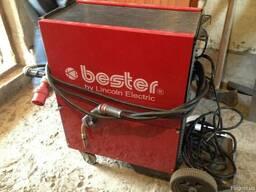 Сварочный апарат Lincoln Electric Bester 315A