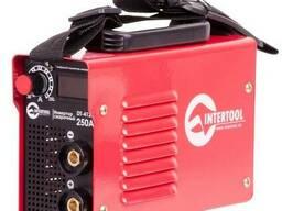 Сварочный аппарат 230В/380В, 250 А, 9. 8kВт (DT-4125. ..