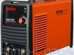 Сварочный аппарат Arc 200 Jasic