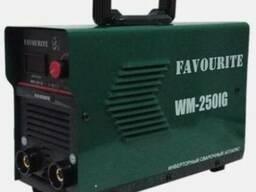 Сварочный аппарат Favourite WM-250IG