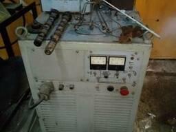 Сварочный аппарат КИУ 501 У3 с полуавтоматом ПДГ 508М У3