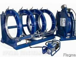 Сварочный аппарат Turan Makina AL 1600 пластиковых труб.