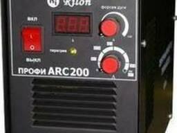 Сварочный аппарат Rilon 200 не работающий, корпус или аналог