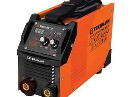 Сварочный аппарат Tekhmann TWI-300 3P