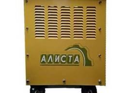 Сварочный аппарат (трансформатор) Алиста BX1-250-1 - photo 2