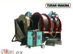 Сварочный аппарат Turan Makina AL 1000.