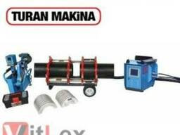 Сварочный аппарат Turan Makina AL 250 CNC.