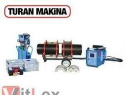 Сварочный аппарат Turan Makina AL 315 CNC.