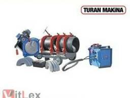 Сварочный аппарат Turan Makina AL 400.