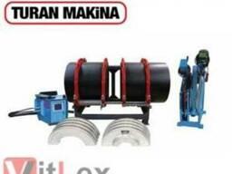 Сварочный аппарат Turan Makina AL 800 CNC.