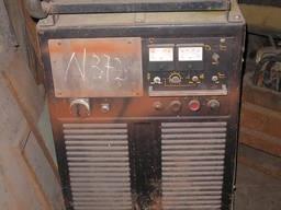 Сварочный аппарат ВД-301
